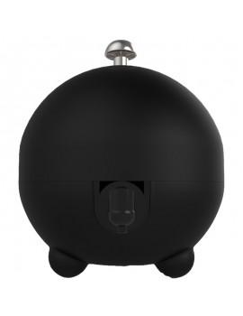 Wine dispensing sphere Laboul 3L Black Jack soft touch