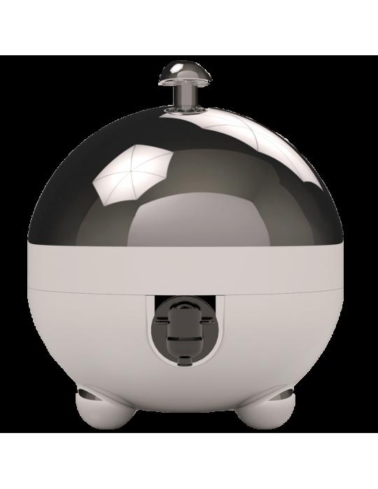 Laboul 3L Chrome
