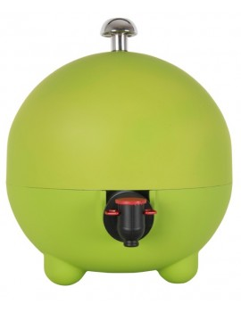 Dispensing sphere MaxiBoul  5L Glossy Green