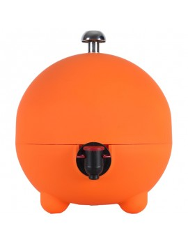 Laboul 3L dispenser Orange soft touch