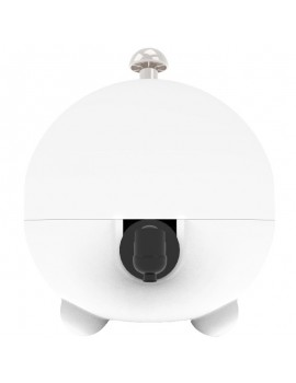 Laboul 3L dispenser White Dove Soft touch